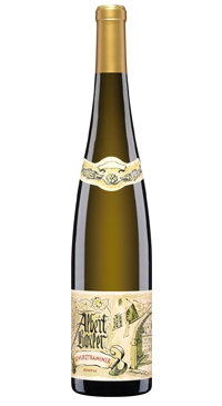 A product image for Boxler Gewurtztraminer Réserve