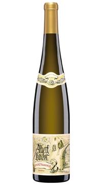 A product image for Boxler Gewurtztraminer Réserve