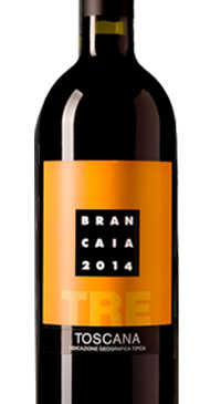 A product image for Brancaia Tre Rosso 1500ml