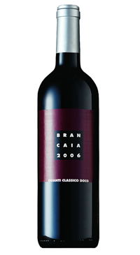 A product image for Brancaia Chianti Classico Riserva