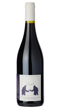 A product image for Domaine Breton Bourgueil Trinch