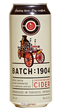 A product image for Brickworks Ciderhouse 1904