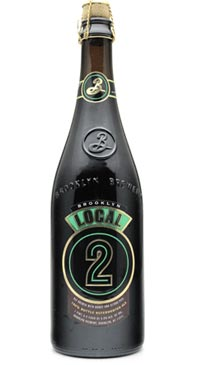 A product image for Brooklyn Local 2 Ale