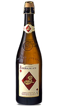 A product image for Brooklyn Sorachi Ace
