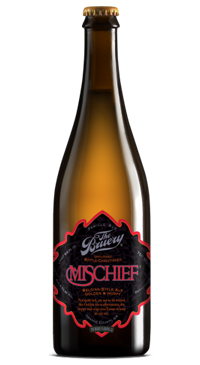 A product image for The Bruery Mischief