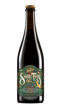A product image for The Bruery Share This OC