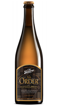 A product image for The Bruery The Order