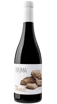 A product image for Bodegas Vina Elena Bruma del Estrecho Mandiles