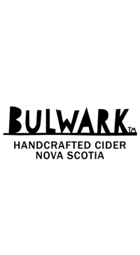 A product image for Bulwark Cider