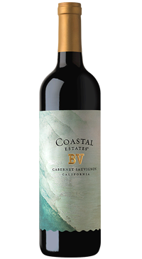 A product image for BV Coastal Estate Cabernet Sauvignon