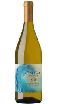 A product image for BV Coastal Estate Chardonnay