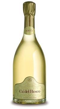 A product image for Ca'del Bosco Franciacorta Brut