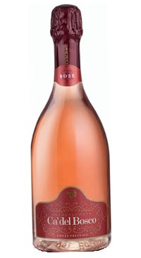 A product image for Ca'del Bosco Franciacorta Rose
