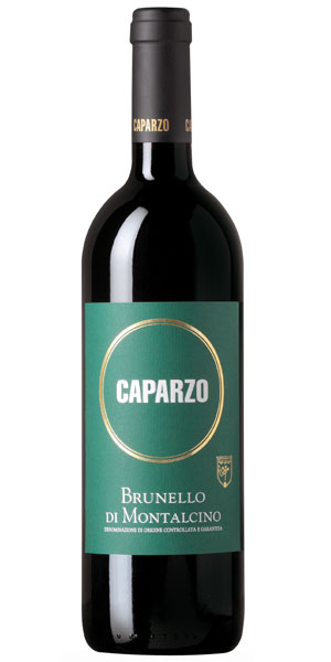 A product image for Caparzo Brunello di Montalcino
