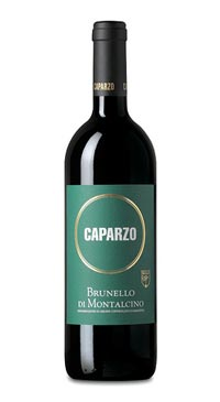 A product image for Caparzo Brunello di Montalcino 375ml