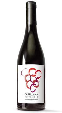 A product image for Capellana Tinto Bodegas Nodus Joven