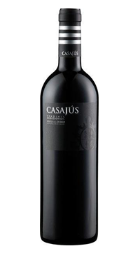A product image for Casajus Vendimia Seleccionada