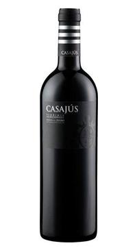 A product image for Casajus Vendimia Seleccionada
