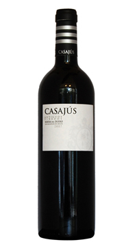 A product image for Casajus Antiguos Vinedos