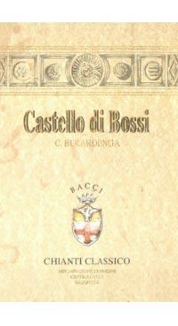 A product image for Castello di Bossi Chianti Classico