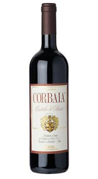 A product image for Castello di Bossi Corbaia