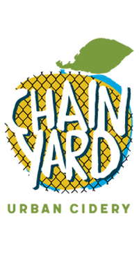 A product image for Chainyard Intrepid Cider