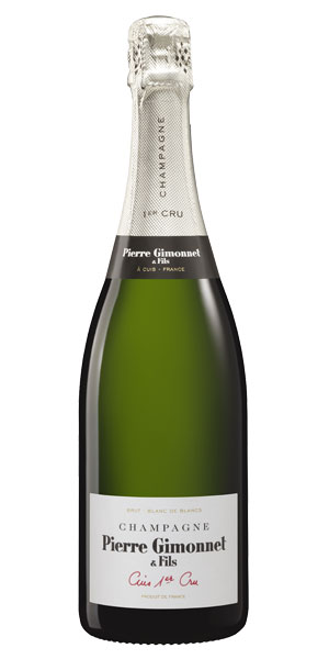A product image for Champagne Gimonnet Cuis 1er Cru 375ml