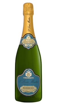 A product image for Champagne Paul Louis Martin