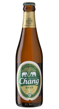 A product image for Chang