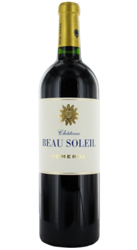 A product image for Chateau Beau Soleil Pomerol