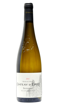 A product image for Chateau D'Epire Savennieres