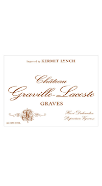 A product image for 375ml Chateau Graville Lacoste