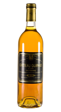 A product image for Chateau Guiraud Sauternes 375ml