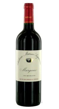 A product image for Chateau Marsac Seguineau