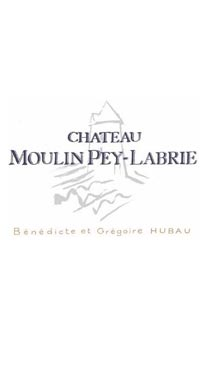 A product image for Chateau Moulin Pey-Labrie