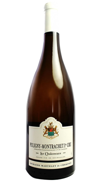 A product image for Domaine Cherisey Puligny Montrachet Chalumeaux