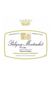 A product image for Domaine Cherisey Puligny Montrachet 1er Cru Hameau de Blagny