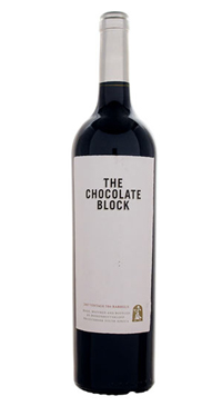 A product image for The Chocolate Block