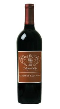 A product image for Clos du Val Cabernet Sauvignon