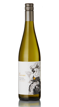 A product image for One Chain Vineyards The Courtesan Riesling