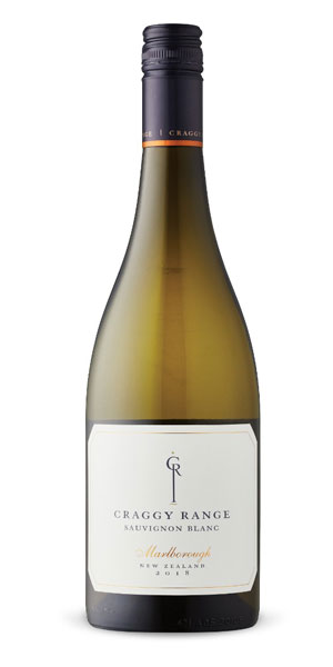 A product image for Craggy Range Sauvignon Blanc