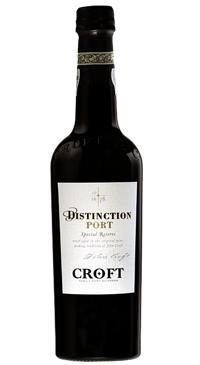 A product image for Croft Distinction Port