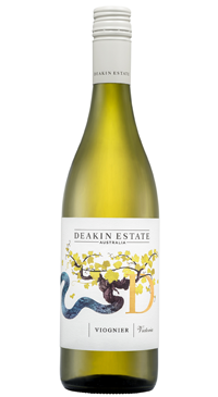 A product image for Deakin Estate Viognier