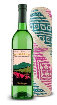 A product image for Del Maguey Chichicapa Mezcal