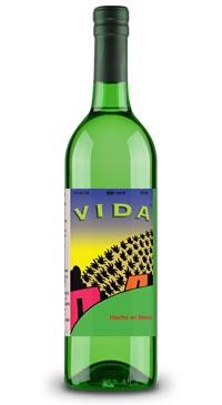 A product image for Del Maguey Vida Mezcal
