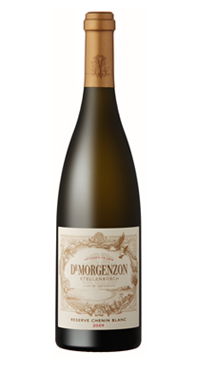 A product image for DeMorgenzon Reserve Chenin Blanc