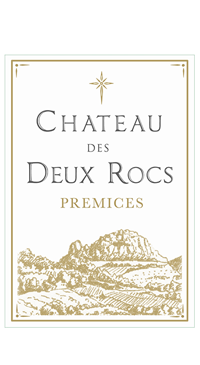 "A product image for Deux Rocs Cabrieres Rose ""Premices"""