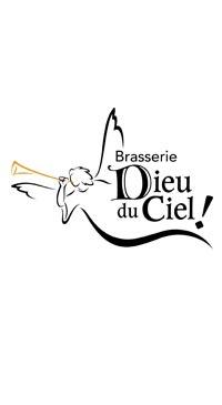 A product image for Dieu du Ciel Petit Blanc