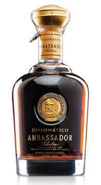 A product image for Ron Diplomatico Ambassador