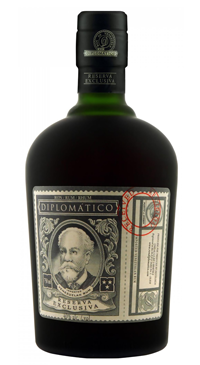 A product image for Ron Diplomatico Reserva Exclusiva